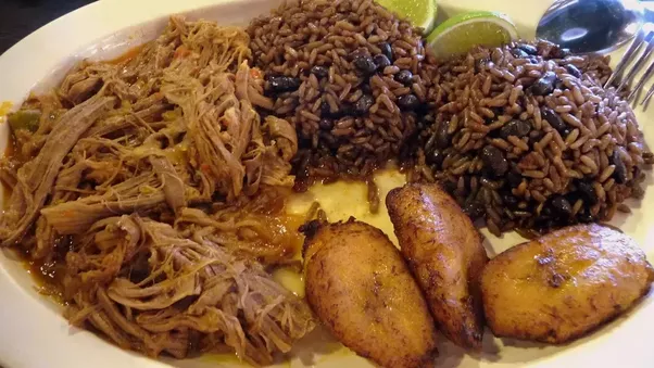 What Type Of Food Does Cuba Eat