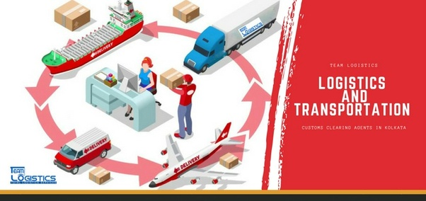 Which company provides best logistics for local deliveries in