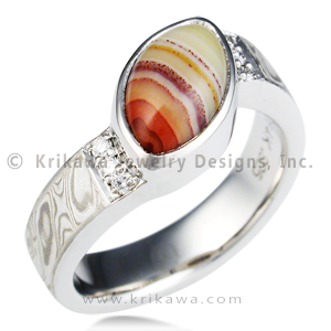 rings fire designs diamond white by agate ring wedding gold pin glenn dizon and in