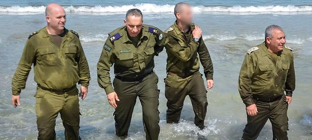 Do officers in the IDF see combat? - Quora
