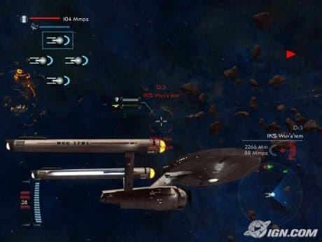 Are there any good Star Trek games besides Star Trek online
