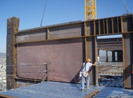 What is a shear wall and its types? - Quora