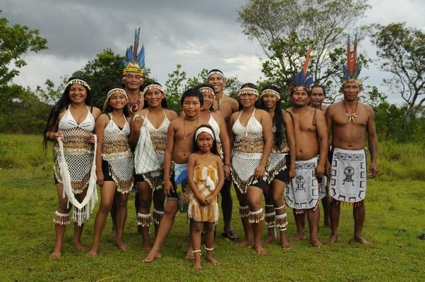 844 best arawak ingi images on Pinterest   Native ...   Arawak Indians Suriname South America
