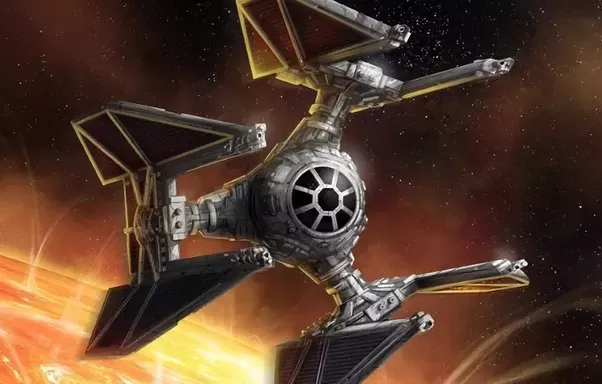 What is the best Star Wars ship? - Quora