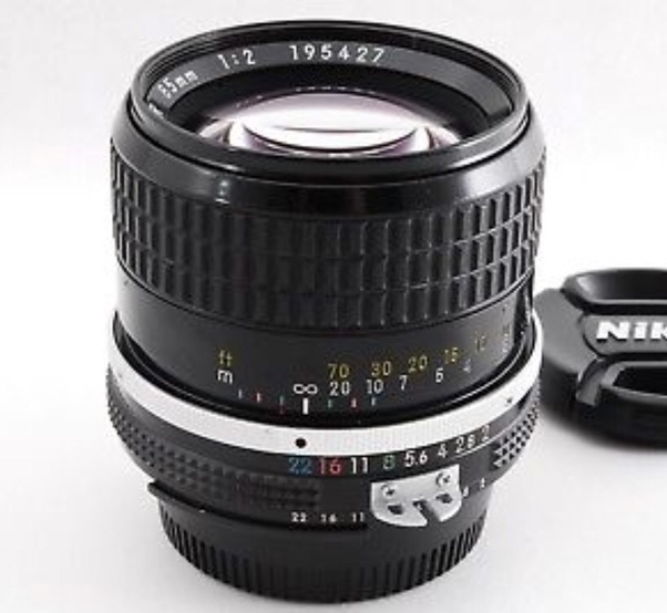 what are the best buys in nikon manual lenses i have a collection rh quora com nikon manual lens on dslr cameras nikon manual lenses on the d200