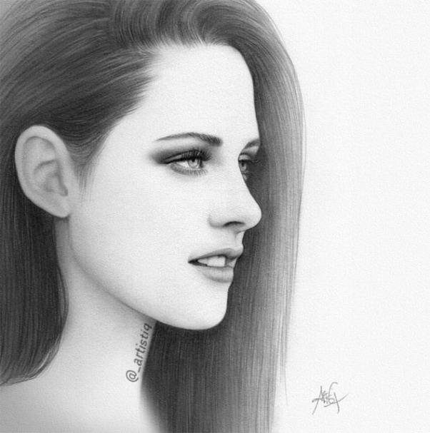 what are the best pencil sketches in the world quora