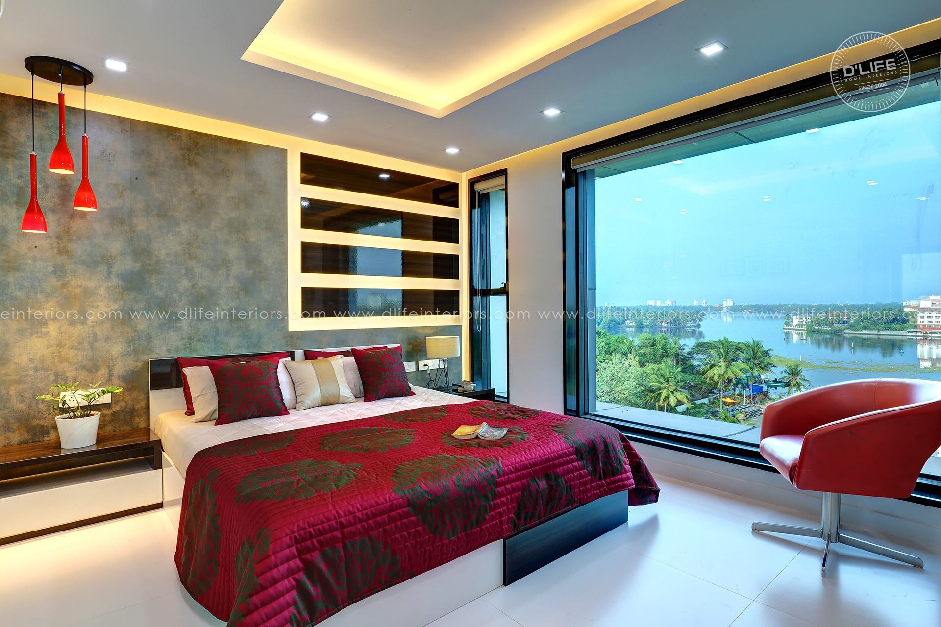 Be It A Modular Kitchen Or Complete Home Interior Furnishing The Company  Offers Custom Made Designs And Products For Each Customer.