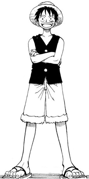 What Is Luffy S Gear First Quora