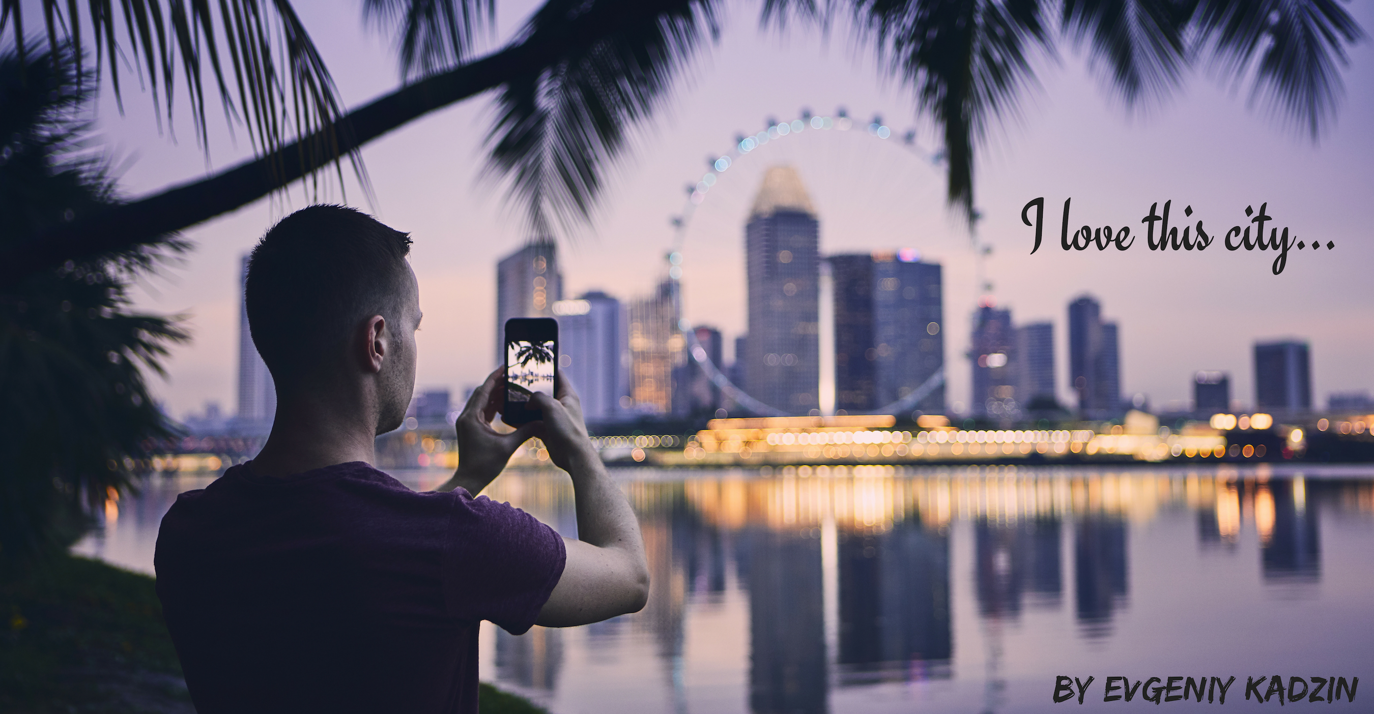 I've Been Living inSingapore for 4Years and Would Like toShare10 Things That Surprise MeEvery Day