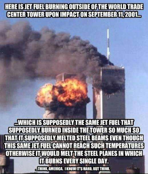 9/11 Conspiracy Theories - P.11k Twin Towers Contolled ... |Twin Towers Conspiracy Theory