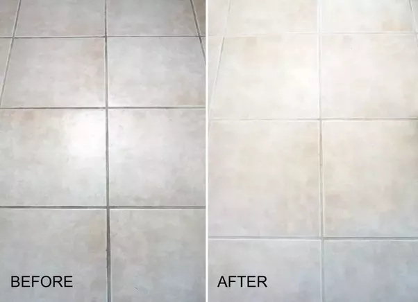 What Is The Best Way To Clean Ceramic Tile Showers Quora - Best product to clean ceramic tile shower