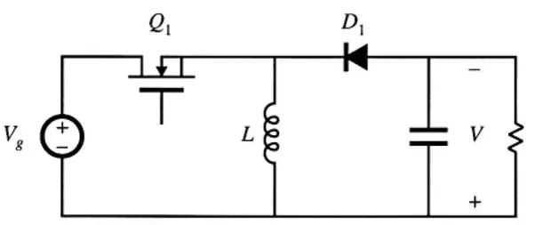 what is a buck-boost converter