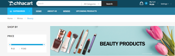 How to get wholesale beauty supply distributors - Quora