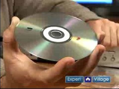What is the best DIY method for cleaning a car CD player