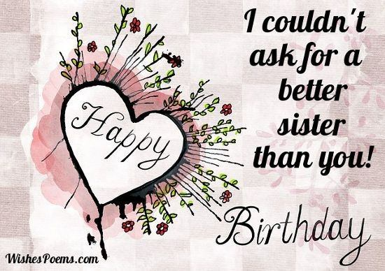 Best Sister Birthday Quotes In Hindi: I Want To Wish My Younger Sister A Happy Birthday In A