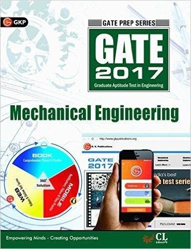 Gate 2014 Books For Mechanical Pdf