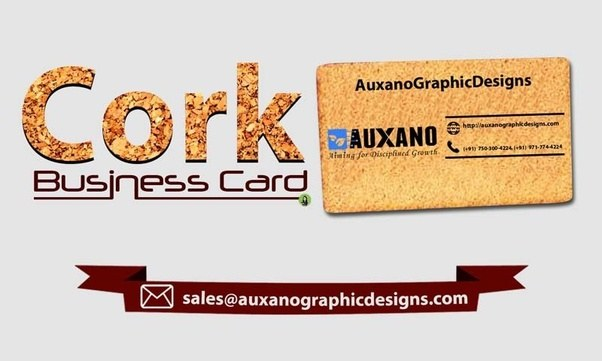Which company has the best business card design quora want customers to remember you and your business try these unique laser engraved cork business cards we offer custom cork business card design include colourmoves