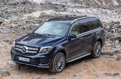 And When It Is Competes With The Likes Of Audi Q8 Mercedes Gls Those Are A Cut About Q7