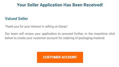 Daraz helpline number