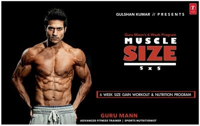 Is Guru Mann on steroids? - Quora