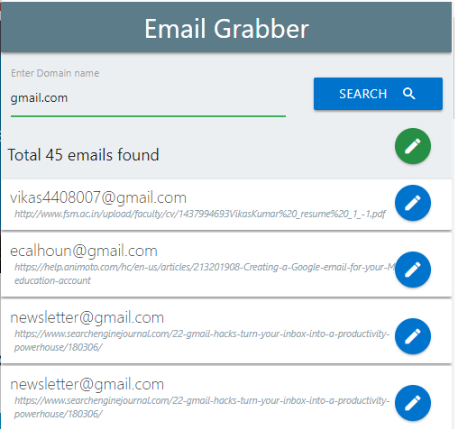 How to get a email google com email address - Quora