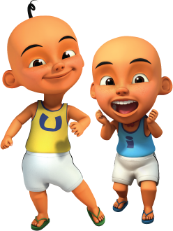 Why do vietnamese hate upin ipin quora this cartoon and that boiboy thing and those goddamn french cockroaches took over the old good shows like lilo stitch american dragon kim possible reheart Choice Image