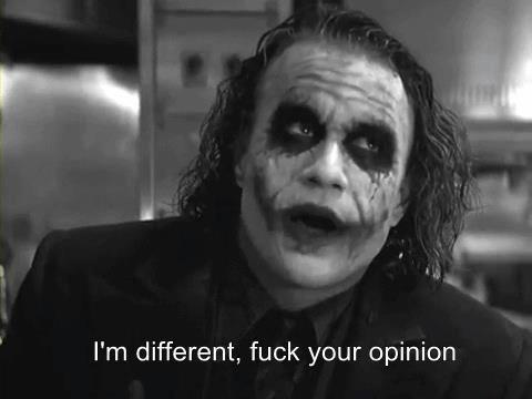 What Are Some Of The Best Deepest Quotes From The Dark Knight Batman