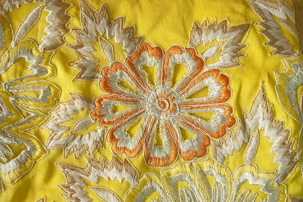 Where Can I Get Expert Embroidery Craftsmen In India Quora