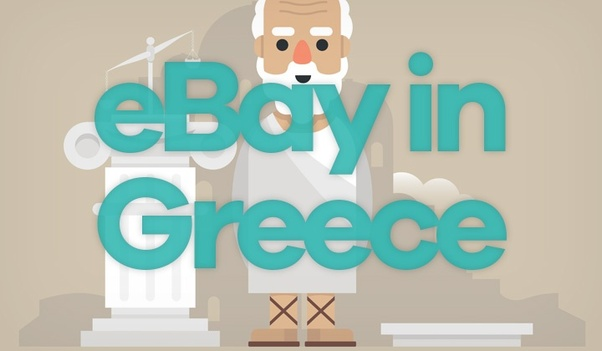 Is There A Popular Website For Buying Selling Stuff In Greece Like Ebay Quora