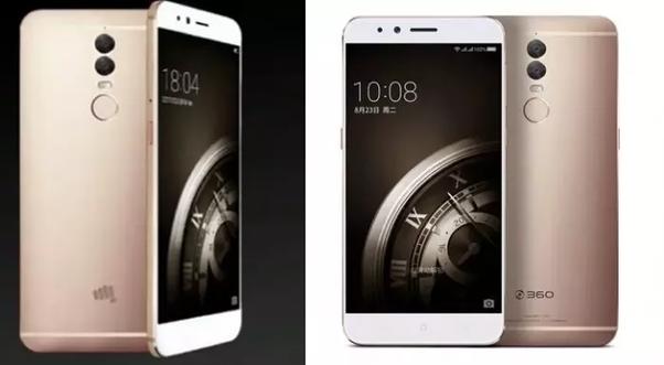 Are Micromax phones rebranded? - Quora