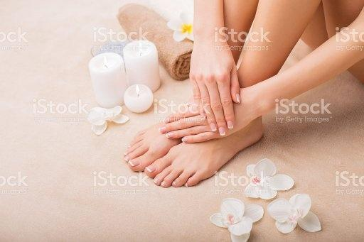Why am i attracted to womens feet