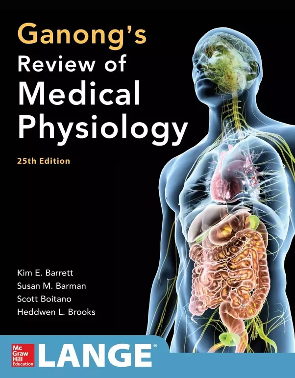 I am a first year MBBS student.Which book is best for physiology ...