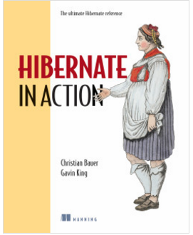 Which is the best book to learn Hibernate framework? - Quora