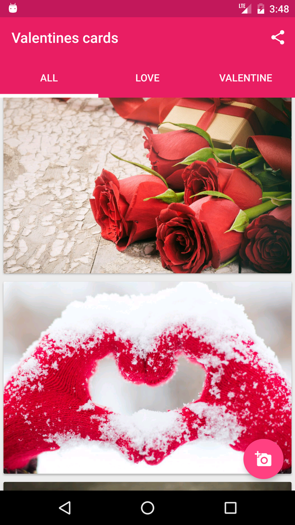 How to make valentines day greeting cards quora cards then decorate with thematic borders add customized text and other special effects then send the valentines card to your love via email or any m4hsunfo