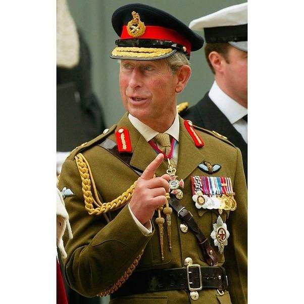 British Army Dress Uniform 8