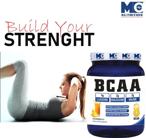 Which Is The Best Bcaa Quora