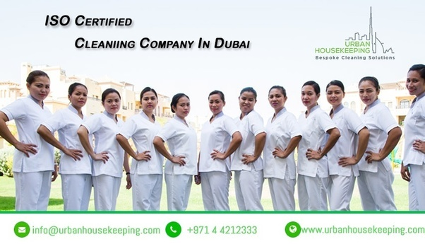 Where can I find office cleaning services in Dubai? - Quora