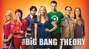 Big bang theory netflix