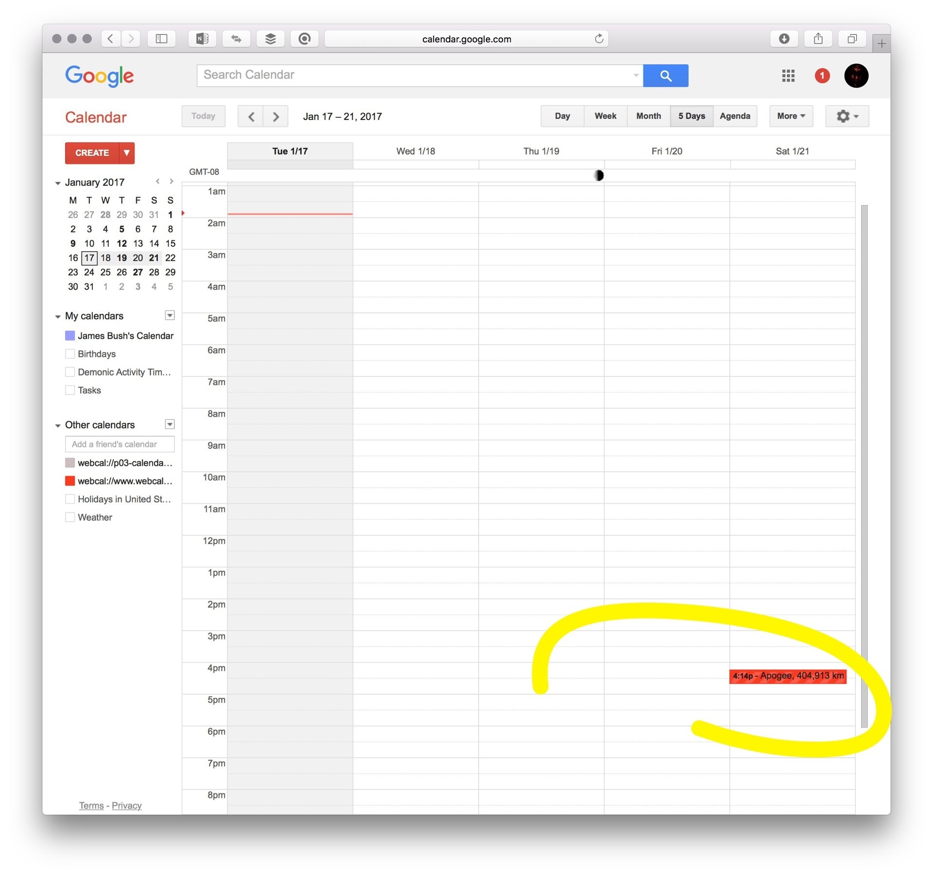 How to get my iCloud calendar to show in Google Calendar - Quora