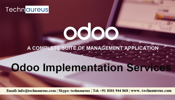 Which is the best Odoo implementation company? - Quora