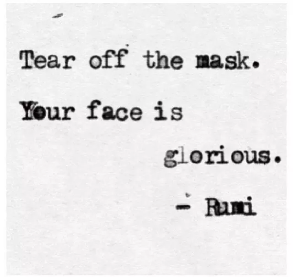 What Are The Most Beautiful Poems Written By Rumi Quora