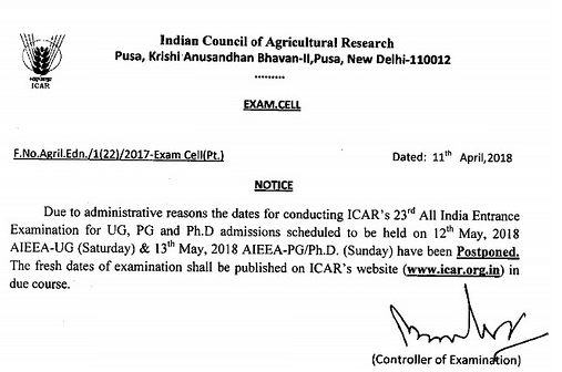 Icar Previous Year Question Paper Pdf