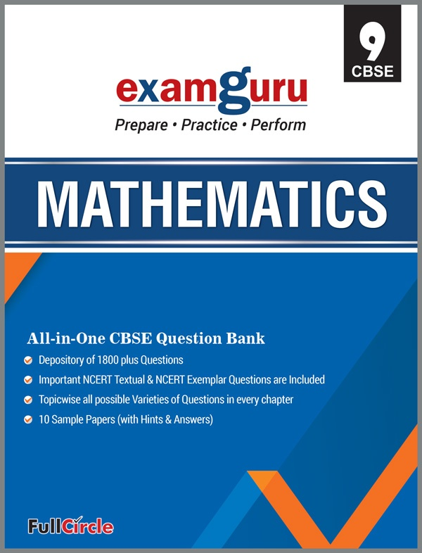 9th class maths guide ncert