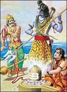 Who according to Hindu mythology are considered as immortals? - Quora