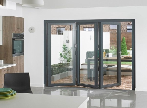 sliding doors. As These Are Usually In The Kitchen/dining Area It Can Really Bring Outside And Make Garden Feel Like An Extension Of Your Home. Sliding Doors