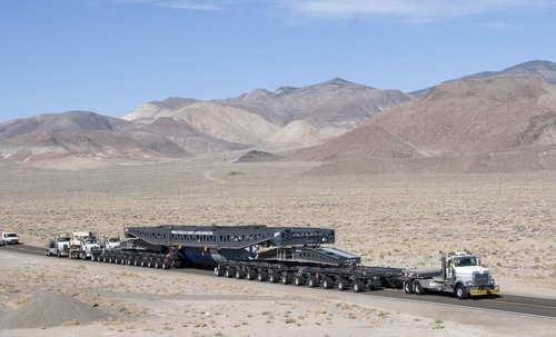 How many wheels does a truck have? - Quora