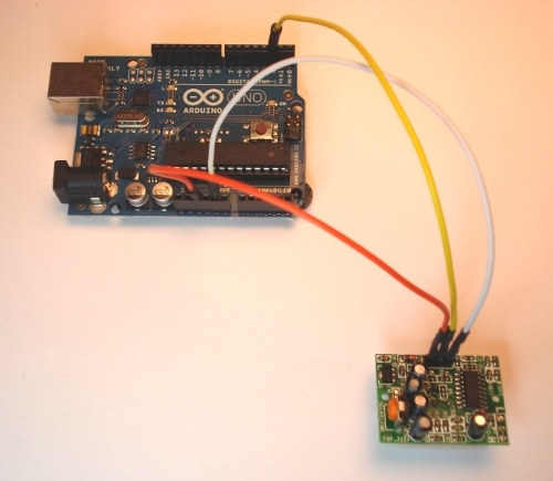 How to interface Arduino with a PIR motion sensor - Quora