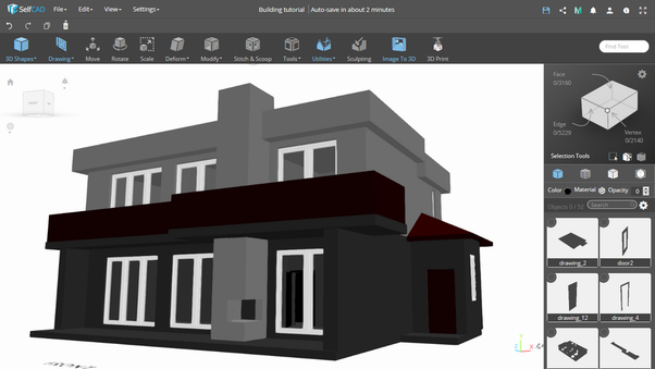 What Is The Best Alternative To Sketchup Quora