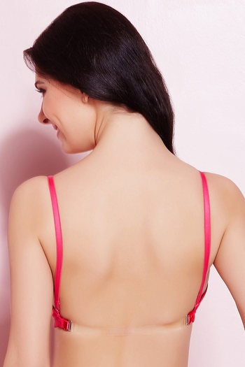 0f747df8df29f Should I wear a bra or not for backless blouses  What kind of bra is ...