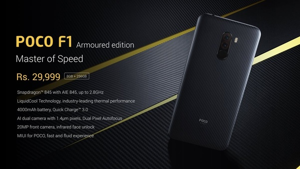Is it still a good choice to buy a POCO F1, since it is not